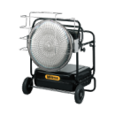 IR 40 Infrared Heater